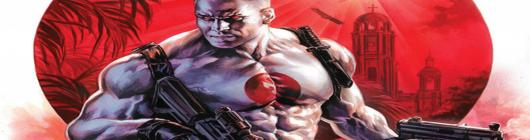 comics Le premier trailer de Bloodshot disponible