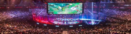jeu-video Le tournoi mondial League of Legends : l'évènement e-sport le plus attendu !