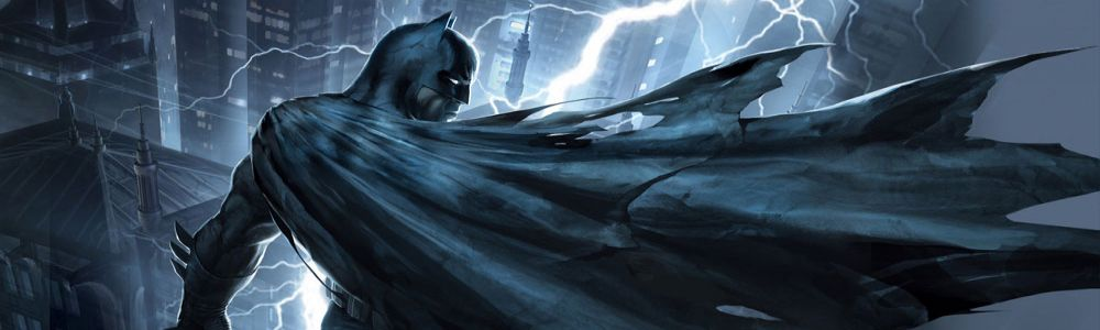 bannière Batman : Creature of the night, sa sortie se profile