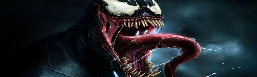 bannière Le film Venom, une envolée fulgurante pour cet anti-hero