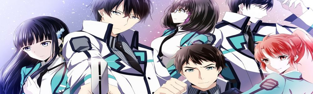 news Le très fameux The irregular at Magic High School débarque en manga fin du mois !