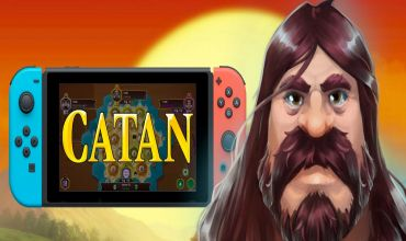 image article Catane débarque sur Switch