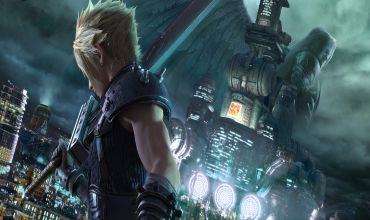 image article Final Fantasy VII Remake sur PS4