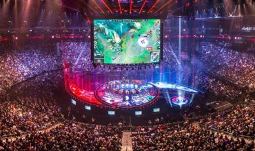image article Le tournoi mondial League of Legends : l'évènement e-sport le plus attendu !