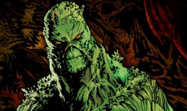 image article Swamp Thing : un premier tome riche en verdure