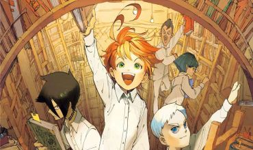 image article The promised neverland : bientôt une adaptation en anime !