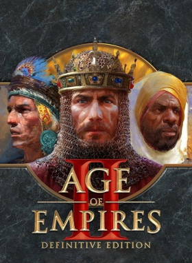couverture jeux-video Age of Empires II : Definitive Edition