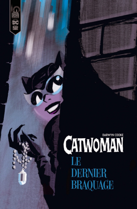 couverture comic Under the moon