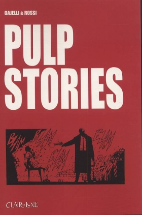 top 10 éditeur Pulp stories