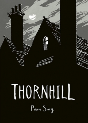 couverture comic Thornhill
