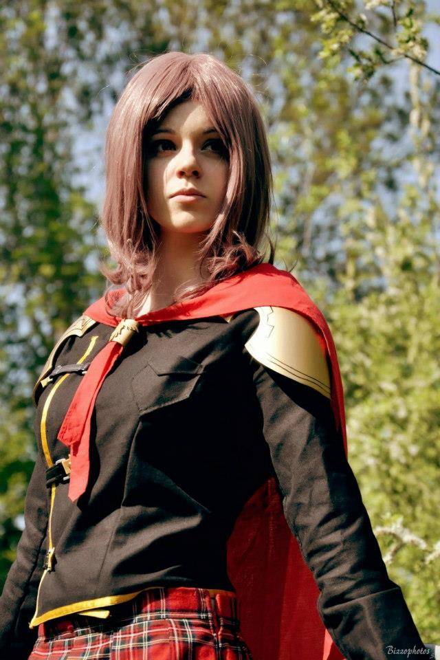 cosplay 13