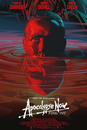couverture film Apocalypse Now Final Cut