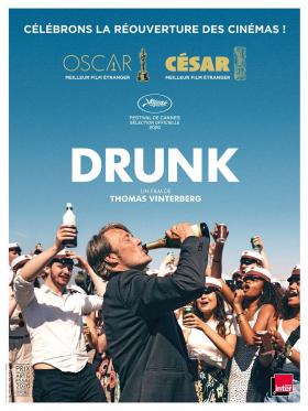 couverture film Drunk