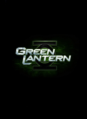 couverture film Green Lantern Corps