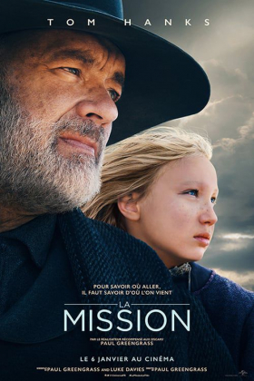 couverture film La Mission
