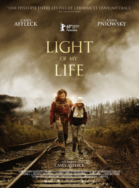 couverture film Light of My Life