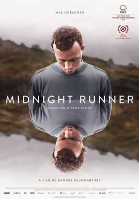 couverture film Midnight Runner