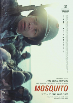 couverture film Mosquito