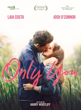 couverture film Only you