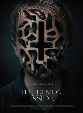 couverture film The Demon Inside