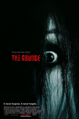 couverture film The Grudge
