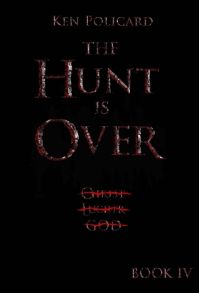 couverture film The Hunt Is Over