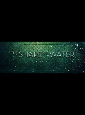 couverture film The Shape of Water