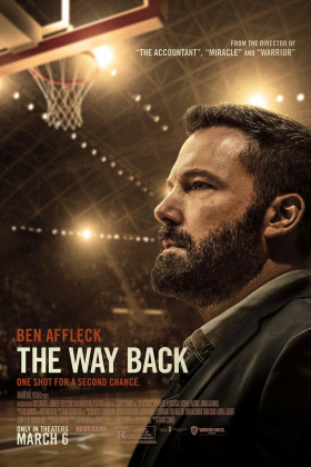 couverture film The Way Back