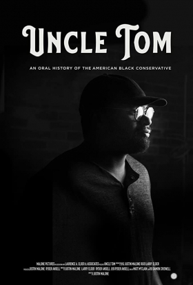 couverture film Uncle Tom