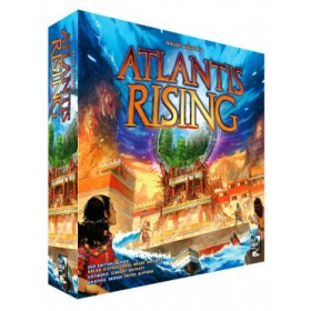 top 10 éditeur Atlantis Rising