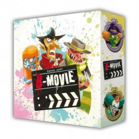couverture jeux-de-societe B-Movie