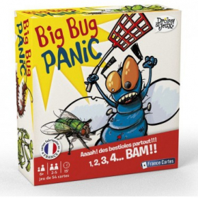 couverture jeux-de-societe Big Bug Panic