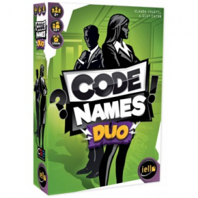 couverture jeux-de-societe Codenames - Duo