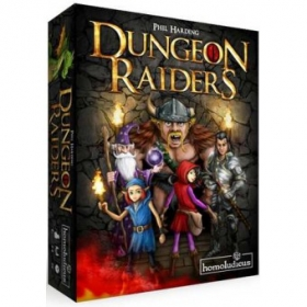 top 10 éditeur Dungeon Raiders VF