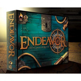 top 10 éditeur Endeavor: Age of Sail