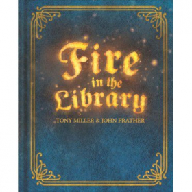 top 10 éditeur Fire in the Library
