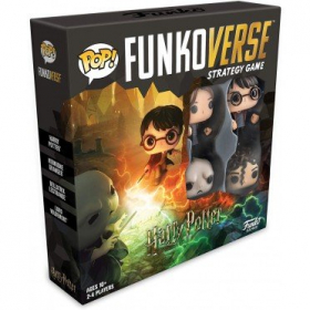 top 10 éditeur Funkoverse - Harry Potter Jeu de Base