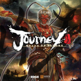 couverture jeux-de-societe Journey : Wrath of Demons