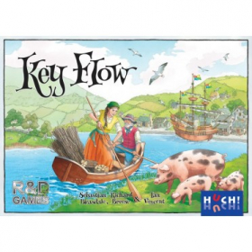 top 10 éditeur Key Flow