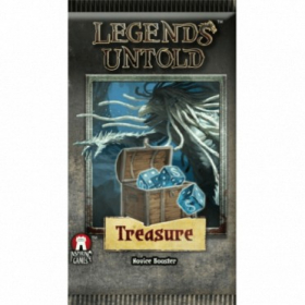 top 10 éditeur Legends Untold : Treasure Novice Booster