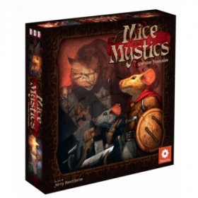 visuel Mice and Mystics - VF