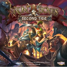 top 10 éditeur Rum & Bones: Second Tide