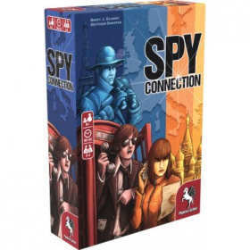 couverture jeux-de-societe Spy Connection