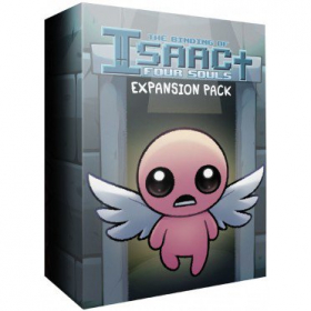 top 10 éditeur The Binding of Isaac: Four Souls Expansion Pack