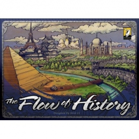 top 10 éditeur The Flow of History