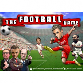 top 10 éditeur The Football Game