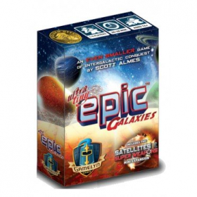 couverture jeu de société Ultra Tiny Epic Galaxies