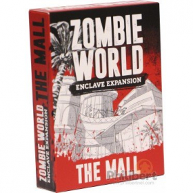 top 10 éditeur Zombie World : The Mall