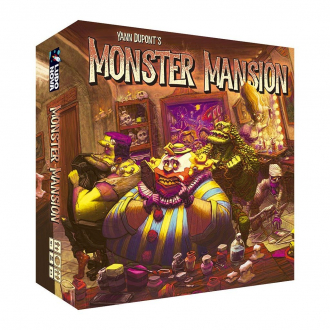 extrait jeux-de-societe Monster Mansion