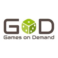 logo éditeur Games on Demand